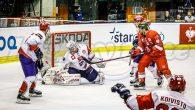 (Comun. stampa HC Bolzano) –Dopo aver vissuto un weekend leggendario al Palaonda, l'HCB Alto Adige Alperia è pronto a partire per un'altra settimana di grande hockey. Bernard e compagni affronteranno […]