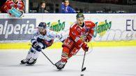 (Comun. stampa HC Bolzano) –Dopo quattro sconfitte consecutive, l'HCB Alto Adige Alperia ha un solo obiettivo: tornare a vincere e a muovere la classifica. I Foxes, protagonisti di uno straordinario […]