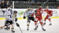 (Comun. stampa HC Bolzano) – Dopo la pausa internazionale, le dodici squadre della EBEL sono pronte a tornare sul ghiaccio. E saranno fuoco e fiamme, perché con tre incontri nel […]