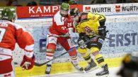 (Comun. stampa HC Bolzano) –L'HCB Alto Adige Alperia si prepara ad affrontare il primo tour de force della stagione. In settimana Bernard e compagni saranno impegnati per tre volte nel […]