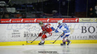 (Comun. stampa HC Bolzano) –L'HCB Alto Adige Alperia, dopo le due sconfitte del weekend contro Klagenfurt e Linz, si prepara a vivere un weekend di importanza cruciale. Due match al […]