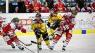 """(Comun. stampa HC Bolzano) –Con sei partite ancora da giocare nella regular season, l'HCB Alto Adige Alperia si prepara ad affrontare altre due """"finali"""". Dopo tre vittorie consecutive, tra cui […]"""