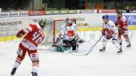 """(Comun. stampa HC Bolzano) –L'HCB Alto Adige Alperia si prepara a due match importantissimi per il proseguimento della regular season. Una doppia sfida contro i """"cugini"""" dell'HC TWK Innsbruck, proprio […]"""