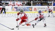 (Comun. stampa HC Bolzano) –L'HCB Alto Adige Alperia, per la prima volta nella sua storia in EBEL, cade tra le mura di casa contro l'HC TWK Innsbruck. I tirolesi, nell'ultimo […]