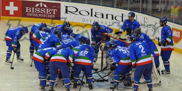 (da fisg.it) –Nella mattina di martedì 25 aprile inizia la seconda parte della preparazione della Nazionale Senior sul ghiaccio di Bressanone. La formazione azzurra, dopo il periodo passato ad Egna […]