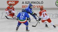 Manca un mese alla prima tappa dell'Euro Ice Hockey Challenge, l'Italia, dopo le amichevoli estive contro formazioni di KHL, prosegue la preparazione ospite dell'Ungheria; a Budapest, oltre ai padroni di […]