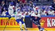 Online le foto di Slovacchia-Italia (1a giornata Mondiali di Top Division – Gruppo A) Vai al link