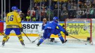 Online le foto di Svezia-Italia (Mondiali Top Division – Gruppo A) Vai al link