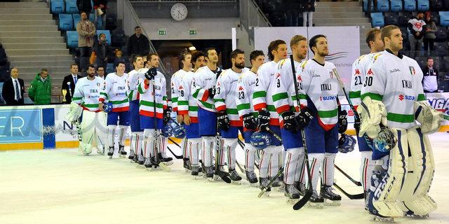 Ungheria e Slovenia saranno i palcoscenici dell'Euro Ice Hockey Challenge in cui si esibirà l'Italia. La Federazione è anche al lavoro per organizzare una serie di amichevoli tra fine luglio […]