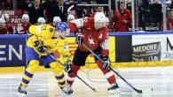 La IIHF ha ufficializzato il calendario dei Mondiali di Top Division che si svolgeranno dal 10 al 26 maggio 2019 in Slovacchia a Bratislava e Kosice. L'Italia, inserita nel Gruppo […]
