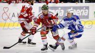 (Comun. stampa HC Bolzano) –Dopo tre vittorie nelle prime quattro partite, ma reduce dal K.O. interno contro l'EC KAC, l'HCB Alto Adige Alperia si prepara ad affrontare l'unico match settimanale: […]