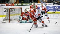 (Comun. stampa HC Bolzano) –Dopo la sconfitta rimediata a Dornbirn, l'HCB Alto Adige Alperia è già al lavoro per preparare un weekend difficile, con 6 punti pesanti in palio. A […]