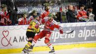 (Comun. stampa HC Bolzano) –Il sogno diventa realtà. L'HCB Alto Adige Alperia è finale di Erste Bank Eishockey Liga. Quella squadra che fino a tre mesi fa era ultima in […]
