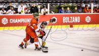 L'AIK Skellefteåsi aggiudica il match casalingo contro l'Hockey Club Bolzano con uno striminzito 2-1, si porta in testa alla classifica del girone in solitaria e si prepara al derby scandinavo […]