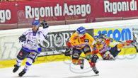 (Comun. stampa AHL) –Le formazioni dell'HDD SIJ Acroni Jesenice (contro la Migross Supermercati Asiago Hockey 1935) e dei Rittner Buam (a Cortina) hanno la chance di raggiungere la finale della […]