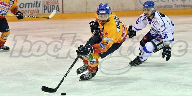 Alps Hockey League, 23.09.2017: Quarta Giornata. Lo Jesenice stenta oltre misura a regolare i giovani del Salisburgo. La formazione allenata da GLAVIC Gaber dopo aver chiuso il primo drittel sul […]