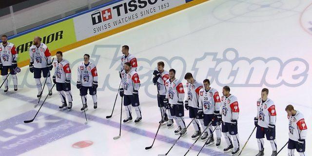 Lo staff del Bolzano e i tifosi biancorossi hanno dovuto attendere la fine del sorteggio per conoscere l'avversaria degli ottavi di finale: estratti per ultimi, i Foxes sono stati accoppiati […]