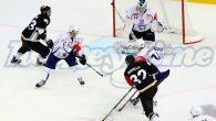 Online le foto di Lugano-Pilsen (4a giornata – Champions Hockey League) Vai al link