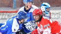 Online le foto di Cortina-Rittner Buam (11a giornata Master Round – U19) Vai al link