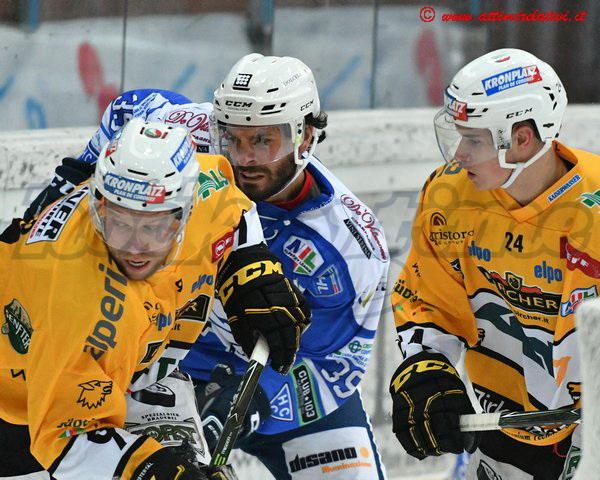 Alps Hockey League Calendario.Ahl In Programma Sfide Tra Squadre Delle Rispettive Nazioni
