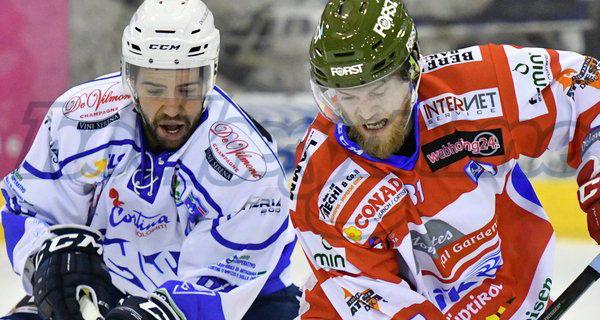 Dopo i risultati delle tre gare che, sabato sera, hanno visto di fronte sei delle nostre otto formazioni iscritte al Campionato di Alps Hockey League, ecco la nuova Classifica generale […]