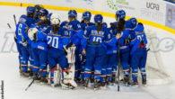 (da fisg.it) –Sabato la Nazionale Femminile esordirà nel Mondiale di Divisione I – Gruppo A contro la Lettonia. Per il terzo anno consecutivo la Nazionale Femminile Senior giocherà il Mondiale […]