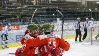 (Comun. stampa HC Bolzano) –In una serie best of seven la quarta vittoria, si dice, è sempre la più difficile. L'HCB Alto Adige Alperia ha però sfornato un altro capolavoro, […]
