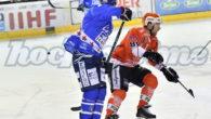Online le foto di Rittner Buam-Cortina (Semifinale Gara 3 – AHL) Vai al link