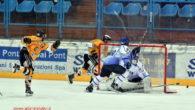 Online le foto di Cortina-Val Pusteria (Quarti di finale, gara 2 – Junior League U19) Vai al link